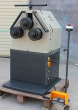 RBM-50 electricity  tubing and section bar round bending machine tools