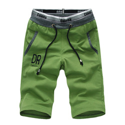 Men short pants casual shorts homme trousers drawstring knee length shorts jogger mens fashion sweatpants fitness.jpg 250x250