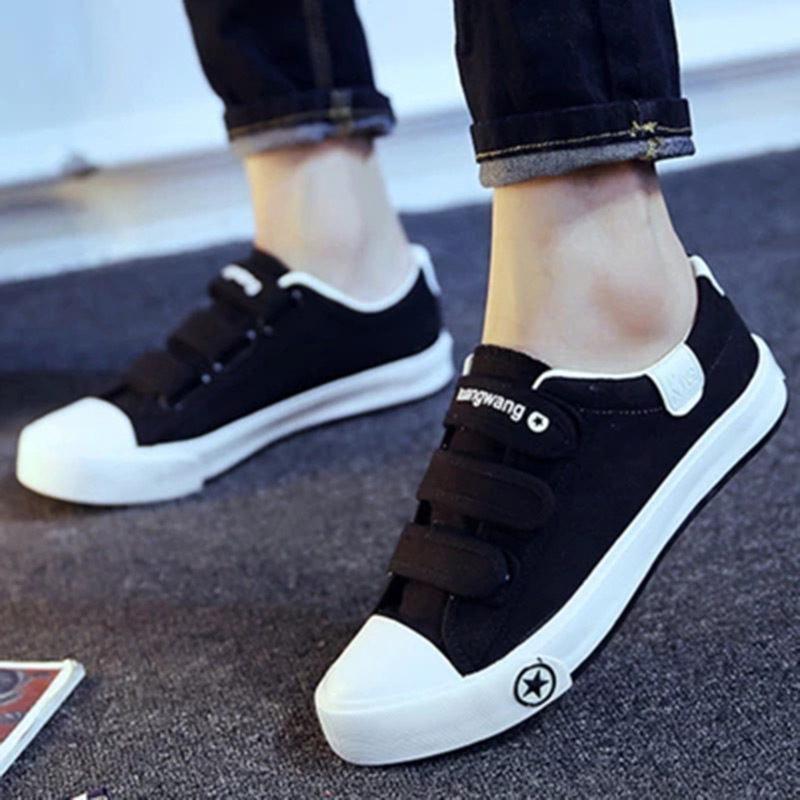 Designer Couple shoes casual on-slip Lace shoe woman canvas spring sneakers on the platform for women zapatillas mujer 2017brand sport mesh men running shoes athletic sneakers air breath increased within zapatillas deportivas trainers couple shoes
