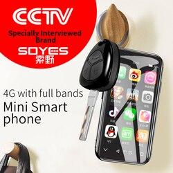 SOYES XS 4G Smartphone 3