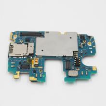 DESBLOQUEADO 16 GB trabalho para LG G Flex2 oudini H955 Mainboard, Original para LG H955 Teste Motherboard 100% & frete Grátis