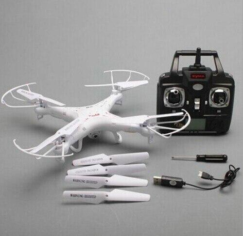 Syma X5C 1 2 4Ghz 6 Axis Gyro RC Quadcopter font b Drone b font UAV