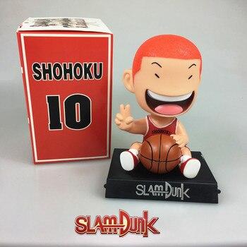 Аниме фигурки Slam Dunk 2