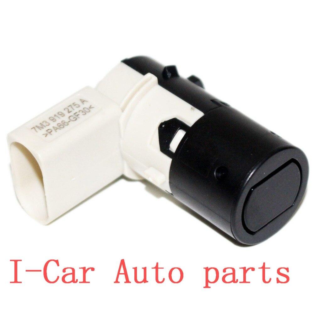 7M3 919 275 una distancia de aparcamiento de coche parachoques ayudar Sensor Para Seat Alhambra