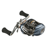 JOHNCOO Fishing Reel SR1200 6.3:1 Bait Casting Fishing Reel 9+1 Ball Bearings+One Way Clutch Baitcasting reel 185g Super light