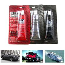 100G Automobile Engine High Temperature Resistant Sealant Water Resistance Oil ResistanceAutomobile And Motorcycle