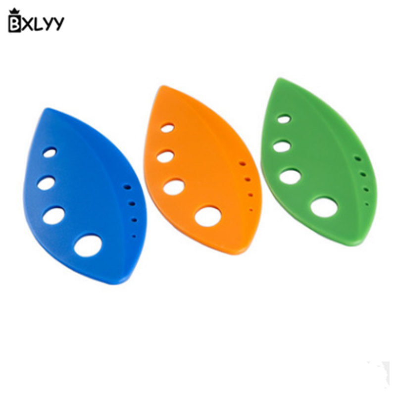 BXLYY 2019 Hot Leaf Separator Multi function Creative Kitchen Gadget Home Decoration Accessories New Year Gif Kitchen Tools 7z in Other Fruit Vegetable Tools from Home Garden