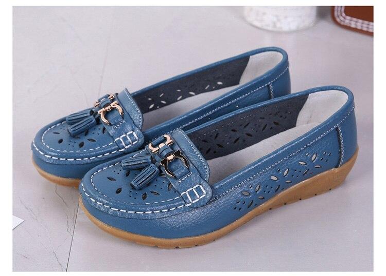 AH 5989-1-2018 Summer Women Flats Shoes-10