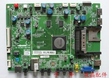 Tcll43e5390a-3d motherboard mt360140-mt3601-maf4hg screen lvf430sstm
