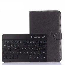 """Oukitel U18 случае Беспроводной Bluetooth универсальный клавиатура кобура для 5.85 """"смартфон Android 7.0 Бесплатная доставка"""