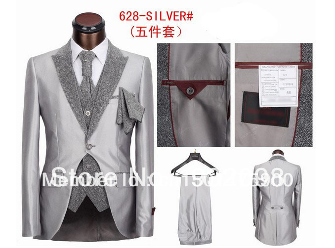 suit costume Picture - More Detailed Picture about 2015 Top sale ...