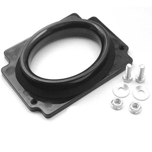 Motorcycle Air Filter Intake Adapter fit For Yamaha ATV Banshee