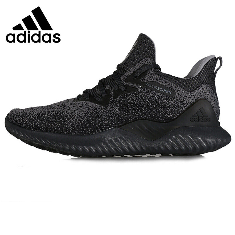 online store 83cb1 048da Original New Arrival 2018 Adidas Alphabounce Beyond Mens Running Shoes  Sneakers