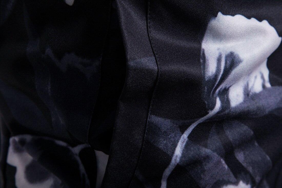 Vertical Boutique Printemps Hommes Veste Jk001 Col Noir Code Nouvelle Européenne Extérieur Commerce 2019 Imprimée De Loisirs rtwwxqXE