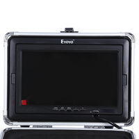 Eyoyo 15M 1000TVL Underwater Fishing Finder Camera Monitor With Sun Visor Without Video Fish Camera HD
