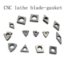 CNC Blade 1604.0804.0702.0603.1204.1103 Lathe Cutting Parts Alloy Gasket Tool Bar Special Accessory Base