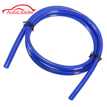 Autoleader Blue Motorcycle Fuel Hose Petrol Pipe Line Tube 5mm I/D 8mm O/D For Honda /Suzuki /Yamaha