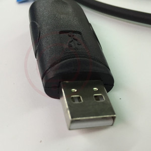 Image 4 - USB 8 PIN Programming Cable for Icom for IC F310 IC F310S IC F410 IC F410S IC F1010 IC F1020 IC F1610 IC F320 IC F320S IC F420