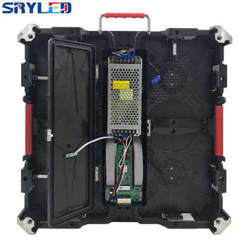 Outdoor P3.91 led display moving rental led video wall - DISCOUNT ITEM  10 OFF Electronic Components & Supplies