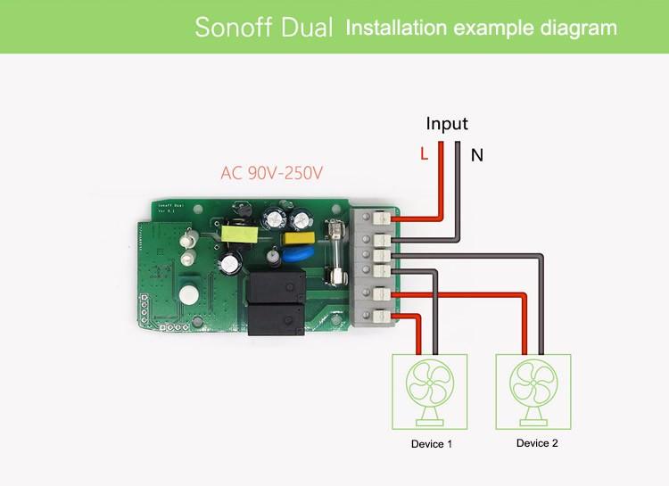 Wireless Intelligent Diy Automation 8