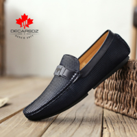 2020 New Men Casual Shoes Fashion Men Shoes Male luxury Leahter Drive Moccasins Footwear Man Brand Comfy Men's Loafers Shoes