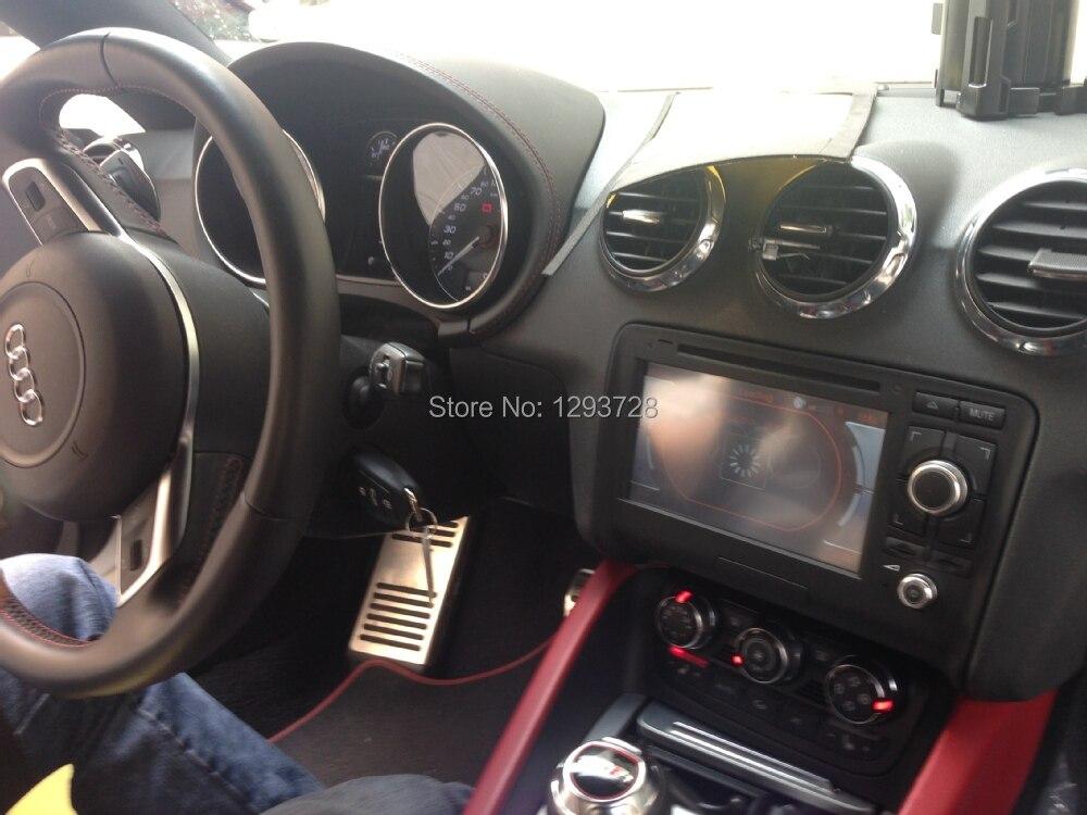 For Audi Tt Android Radio Car Radio For Audi Tt 1024 Navigation