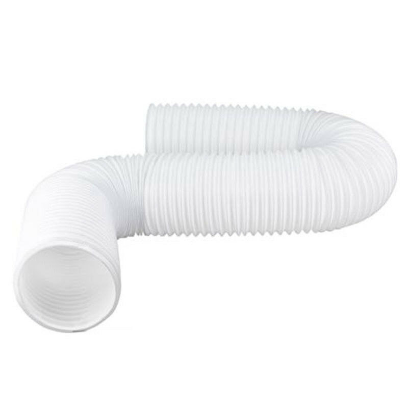 Adjustable Mobile Exhaust Duct Ventilator Pipe Hose Stretch For Air Conditioning Air Ventilation Pipe Hose Flexible Exhaust H99F
