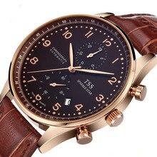 HOT 2016 TSS Famous Brand Mens Watches Quartz Watch Men Relogio Masculino Men's Wristwatches Esportivo Hodinky Orologio Uomo