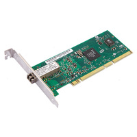 82545 Fiber Optic Card 82545GM EM PWLA8490MF Single Port Multi Mode Fiber Single Port Multi Mode