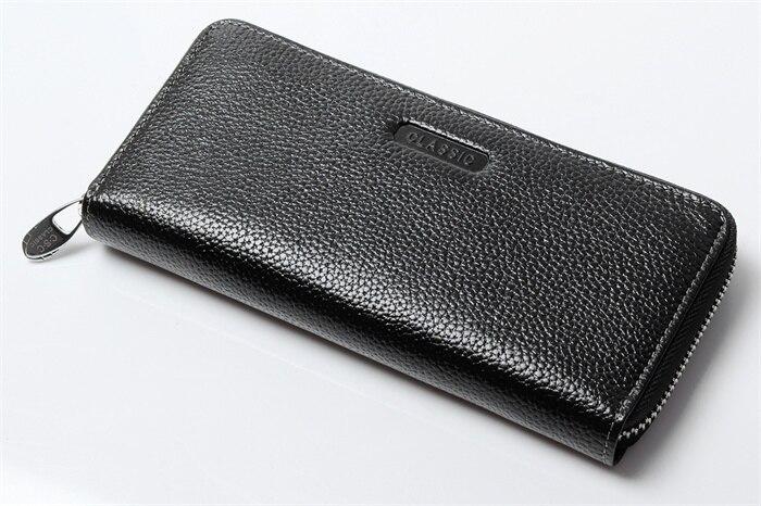 carteiras e bolsas de couro Composição : Real Genuine Cowhide Leather