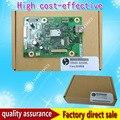 100% Original novo CE831-60001 Formatter Board Placa lógica Principal Placa placa mãe para H * P M1136 M1132 MainBoard 1132 1136 M1130