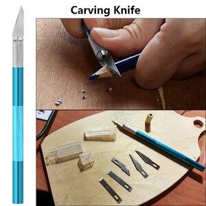 Image 5 - Handskit soldador eléctrico de temperatura ajustable, herramientas de soporte, Kit de pistola para soldar, 220V/110V, 60W, 22 Uds.