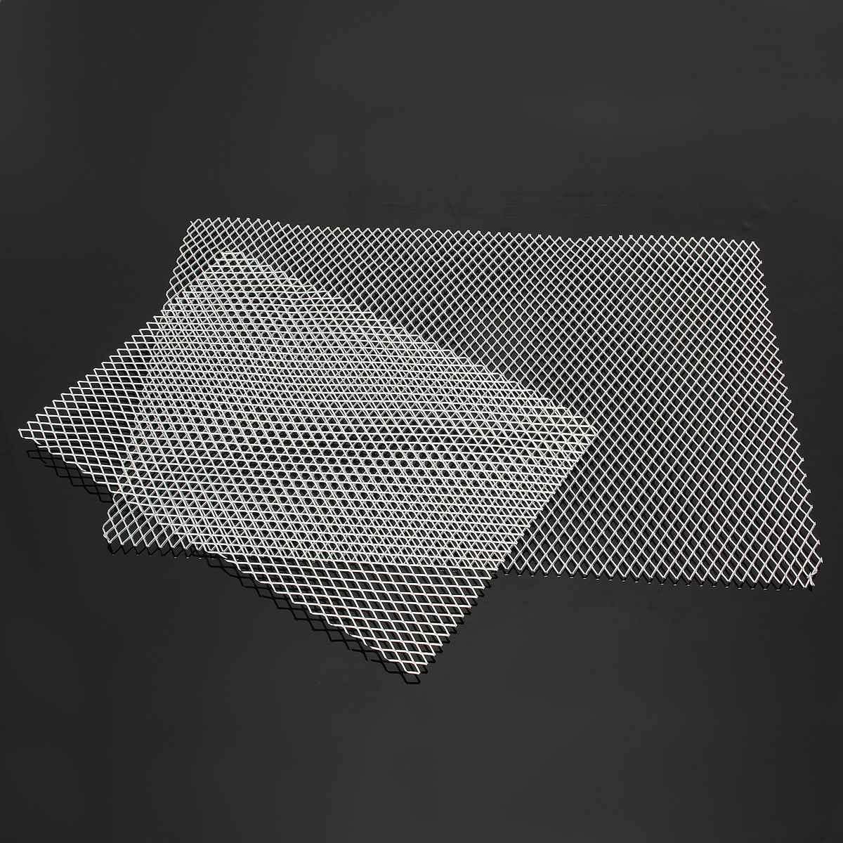 Mmx mm aluminum metal mesh perforated