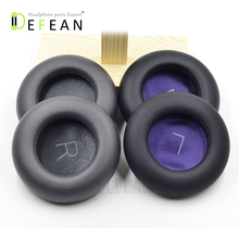 Defean Original Cushion Ear Pads cover For Wireless Plantronics Backbeat Pro Noise Cancelling Headphones Bluetooth Mic