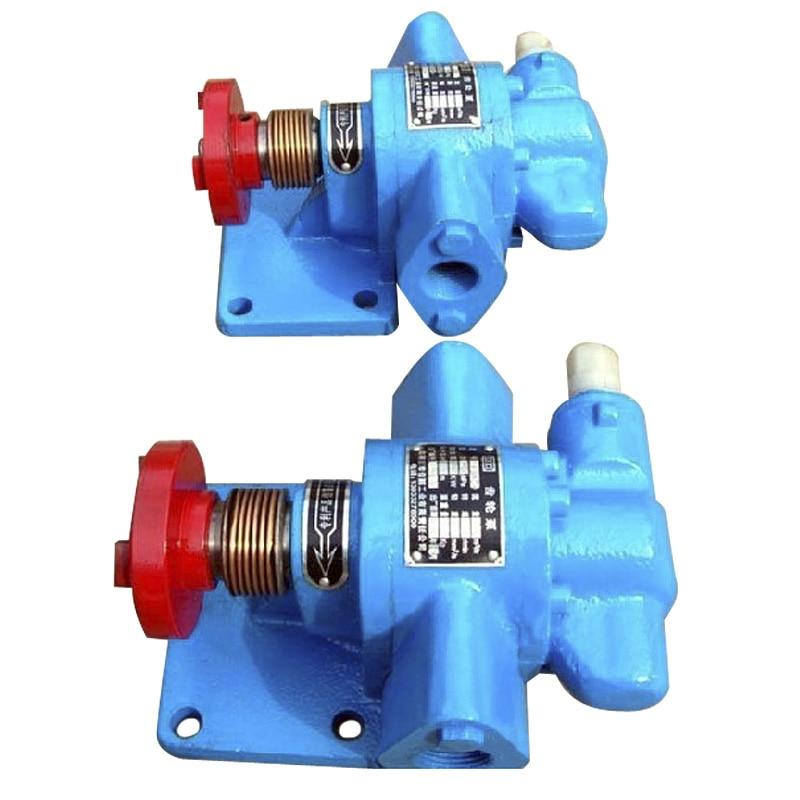 цена на Hydraulic pump KCB33.3 2CY2/14.5 fuel delivery pump low pressure gear oil pump