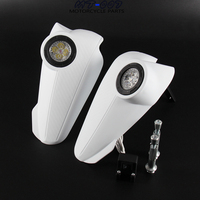 Vision Led Handguards Hand Guard With Light For KTM CRF YZF KXF RMZ KLX EXC Motorcycle