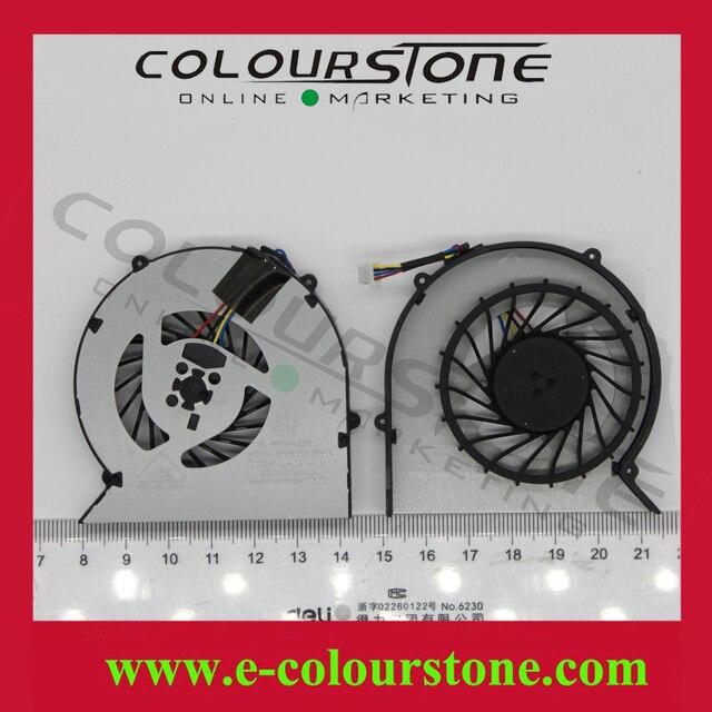 New Cpu laptop cooling fan para HP PROBOOK 450 450 455 G1 G1 ventilador Cpu