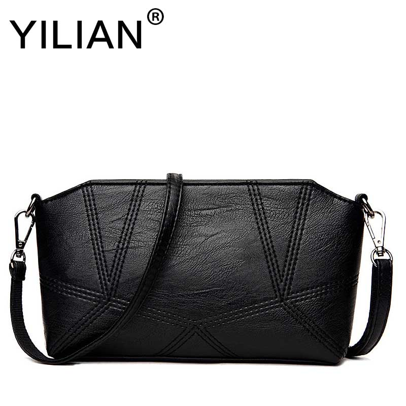 2018 New Handbag Women Bag Of Imitation Leather Bags On The Strap Bag Of The Main Bag On The Shoulder Of The Female Crossbody Ba