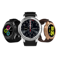 men's smart watch motion track health monitoring GPS Beidou positioning phone student adult camera watch L1