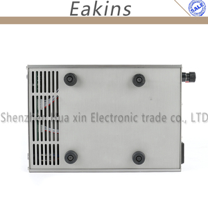 Image 5 - CPS 8412 Yüksek verimli Kompakt Ayarlanabilir Dijital DC Güç Kaynağı 84 V 12A OVP/OCP/OTP Güç Kaynağı AB AU Tak