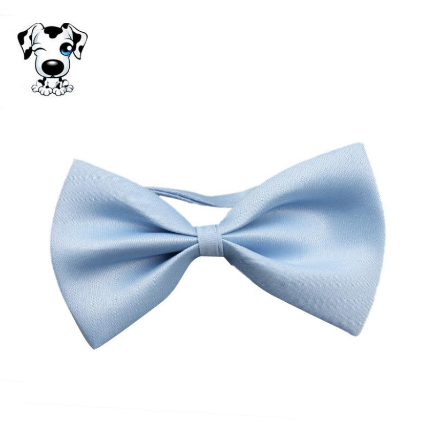 2017 Hot sale Fashion Heaven Hot Fashion Cute Dog Puppy Cat Kitten Pet Toy Kid Bow Tie Necktie Free Shipping 2017 o17