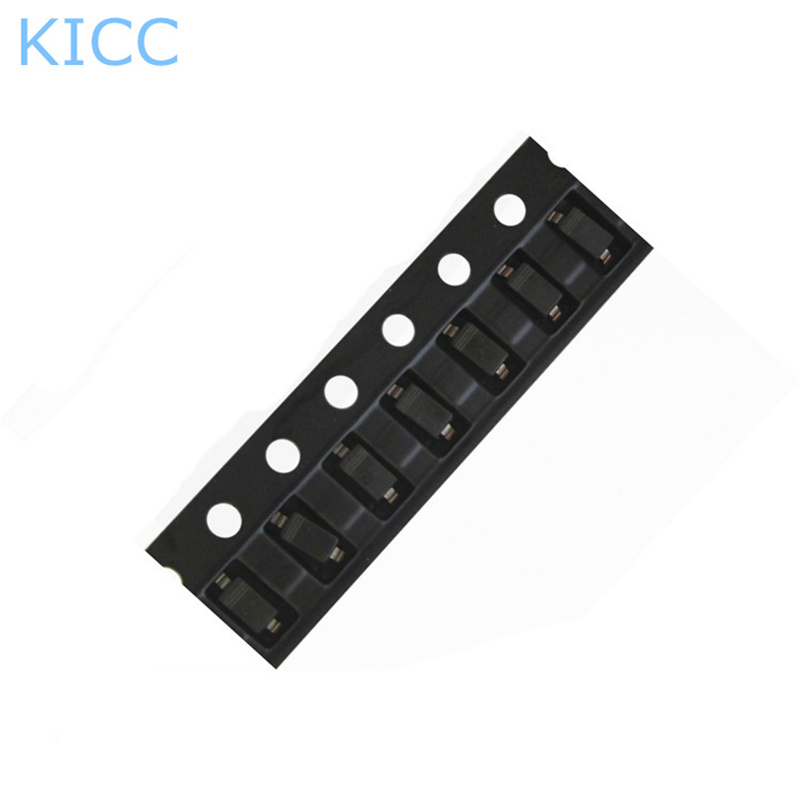 Official Website 100pcs Bzt52c3v6 3.6v W4 Sod123 1206 Selected Material Active Components Integrated Circuits