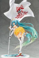 Hatsune Miku Racing Miku 1/6 scale painted figure 2015 Ver. Racing Miku Doll ACGN Brinquedos Anime PVC Action Figure Toy