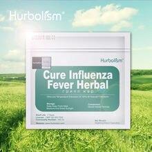 Натуральные растительные ингредиенты для предотвращения гриппа