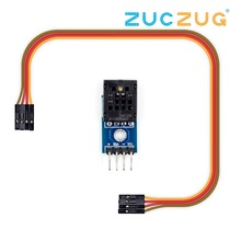DHT12 AM2320 Digital Temperature&Humidity Sensor Module Single Bus I2C Replace AM2302