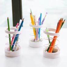 TUTU spring plastic Pencil Case School Supplies Stationery Gift School Cute Pencil Box Pencilcase Pencil Box High Quality H0031