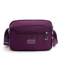 Горячая Распродажа модные новые сумки Женская Повседневная сумка Lingge вышитая Грудь Карманы многофункциональная сумка через плечо