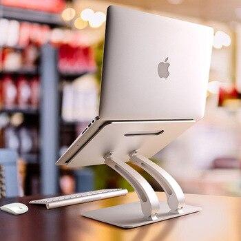 Aluminum Laptop Stand 1