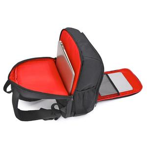 Image 4 - Unisex Travel Camera Backpack Waterproof Digital DSLR Photo Padded Bag Laptop 15.6inch Multi functional Soft Video Rucksack