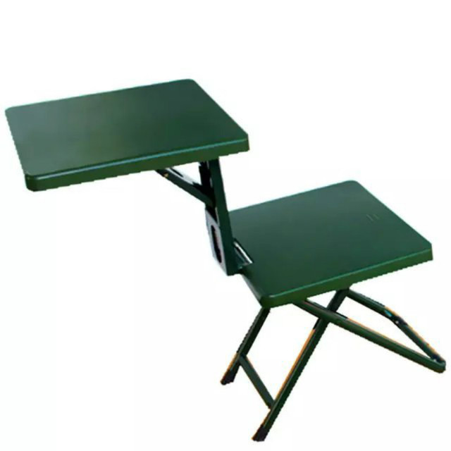 Portable Study Chair Best Inc The Latest Dual Use Single Soldier Stool Multi Function Folding Writing